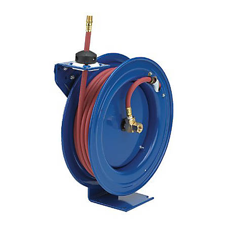 P Series Performance Hose Reels