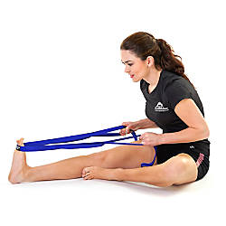 Black Mountain Products Stretch Strap Blue