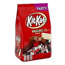 Kit Kat Miniatures Wafer Assortment 321