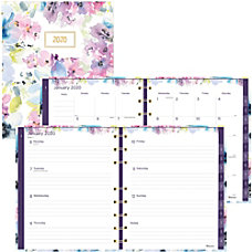 Rediform Passion WeeklyMonthly MiracleBind Planner 7