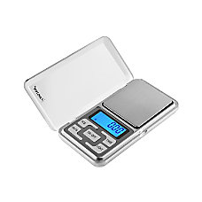 Insten Digital Pocket Scale 001 706