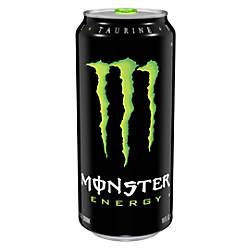 Monster Energy Drinks Original 16 Oz