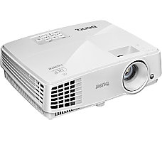 BenQ MX570 3D Ready DLP Projector