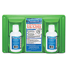 Eye Skin Flush Emergency StationReplacement Twin