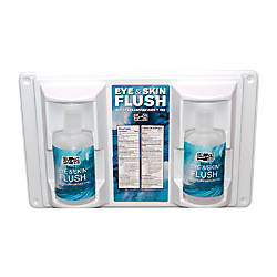 Pac Kit Twin Bottle Eye Flush