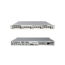 Supermicro A Server 1020P 8 Barebone