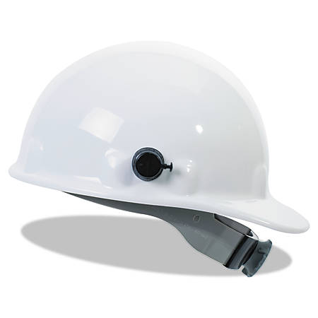WHITE SUPERLECTRIC HARDCAP W/3-R RATCH