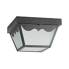 Luminance LED Square Ceiling Light 12