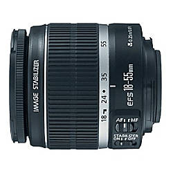 Canon EF S 18 55mm f35
