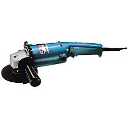 5 ANGLE GRINDER 10 000RPM ACDC