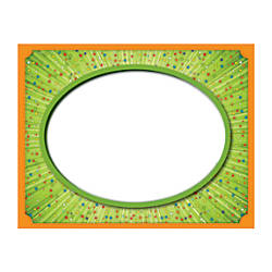 Great Papers 3D Certificate Frame 8