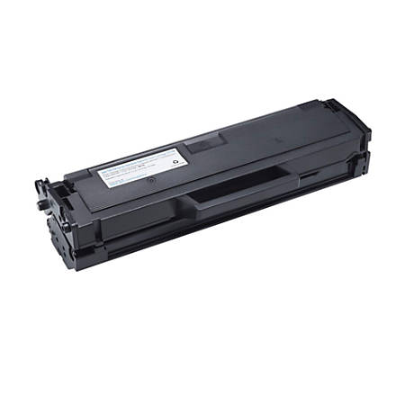 Dell yk1pm black toner cartridge by office depot officemax dell yk1pm black toner cartridge sciox Choice Image