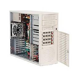 Supermicro A Server 4710S T Barebone