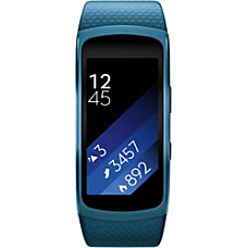 Samsung Gear Fit 2 SM R360