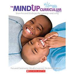Scholastic The MindUP Curriculum Grades 3
