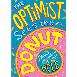 Scholastic POP Chart The Optimist Sees