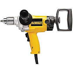 Heavy Duty Spade Handle Drill