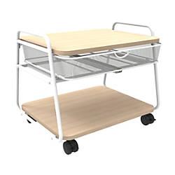 Safco Onyx Under Desk Machine Stand
