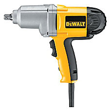 Heavy Duty Impact Wrench