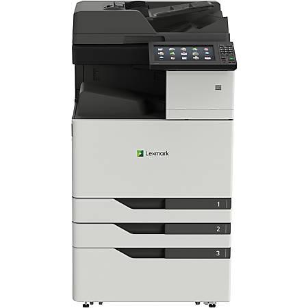 Lexmark CX920 CX923dxe Color Laser Multifunction Printer