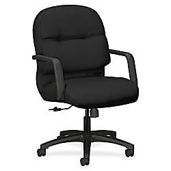 HON 2090 Series Pillow Soft Managerial