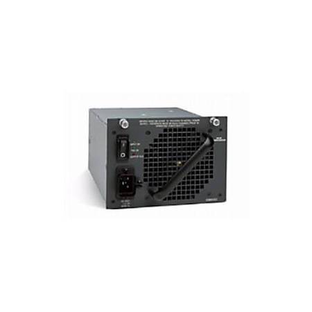 Cisco Catalyst 4500 Redundant AC Power Supply, 1300 W