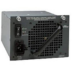 Cisco Catalyst 4500 Redundant AC Power