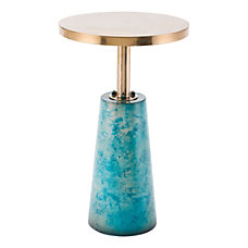 Zuo Modern Zaphire End Table Round
