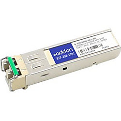 AddOn Ciena B-730-0005-042 Compatible TAA Compliant 1000Base-DWDM 100GHz SFP Transceiver (SMF, 1543.73nm, 80km, LC, DOM)