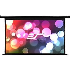 Elite Screens Spectrum Tab Tension 125