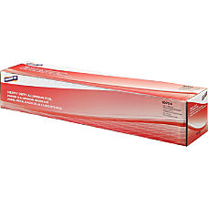 Genuine Joe Heavy duty Aluminum Foil