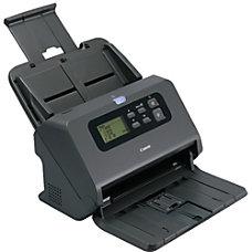 Canon imageFORMULA DR M260 Sheetfed Scanner