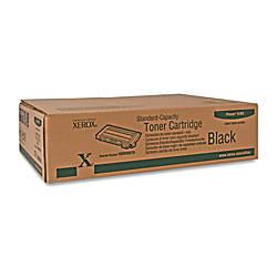 Xerox 106R00679 Black Toner Cartridge
