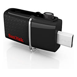 SanDisk Ultra Dual USB 30 Flash