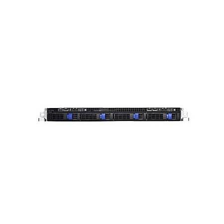 Tyan Transport GT28 (B2935) Barebone System - nVIDIA nForce Professional 3600 - Socket F (1207) - Opteron (Quad-core), Opteron (Dual-core) - 64GB Memory Support - Gigabit Ethernet - 1U Rack