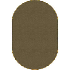 Flagship Carpets Americolors Rug Oval 7