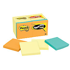 Post it Notes With 4 Bonus
