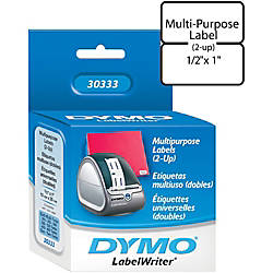 DYMO LW Multi Purpose Labels 2234024