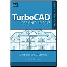 TurboCAD Designer 2017 Download Version