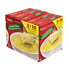 Lipton Noodle Soup Mix 2 Pouches