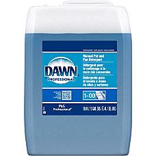 Dawn Manual Pot Pan Detergent Liquid