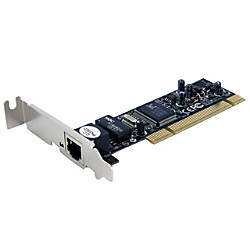 StarTechcom 1 Port Low Profile PCI