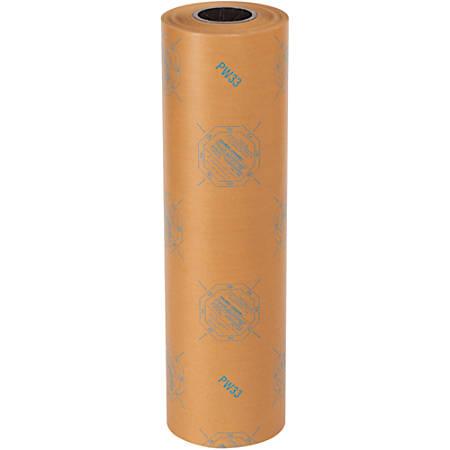 "Office Depot® Brand VCI Paper Roll, 35 Lb, 24"" x 600', Kraft"