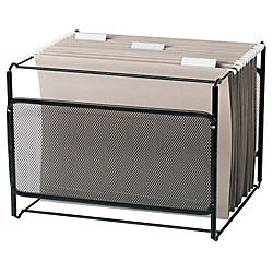 Brenton Studio Metro Mesh File Holder