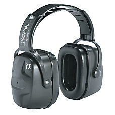 Howard Leight Thunder Series Earmuffs Noise