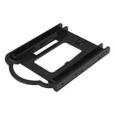 StarTechcom 25in SSD HDD Mounting Bracket