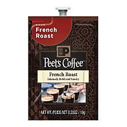 MARS DRINKS FLAVIA Coffee Peets French