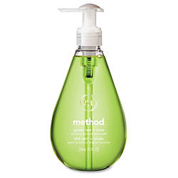 Method Green TeaAloe Gel Hand Wash