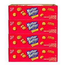 Nutter Butter Peanut Butter Bites Cookies