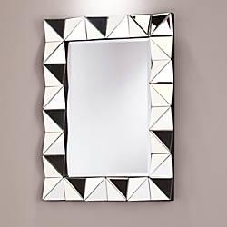 Southern Enterprises Pollyanna Rectangular Mirror 31